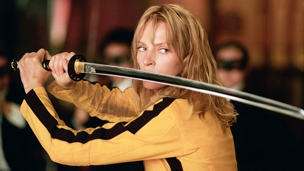 Kill Bill  Volume 1 (2003) - Movie Picture 01