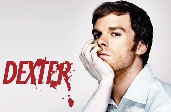 Dexter - Season 1 Banner 01