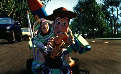 Toy Story (1995) - Movie Picture 01