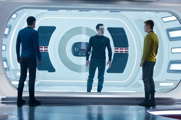 Star Trek Into Darkness - Movie Picture 01