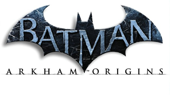 Batman Arkham Origins - Logo