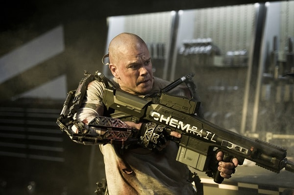 Elysium (2013) - Movie Picture 01