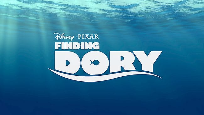 Finding Dory - Movie Picture 01