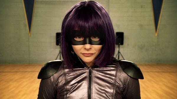 Kick-Ass 2 Balls to the Wall - Motion Picture 01