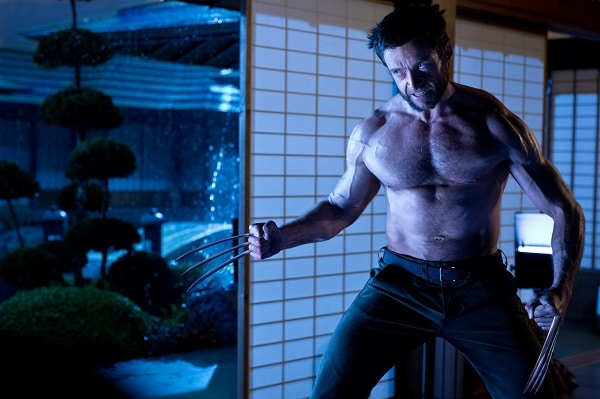 The Wolverine - Motion Picture 02