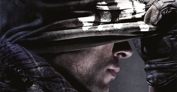 Call of Duty Ghosts - Banner 01