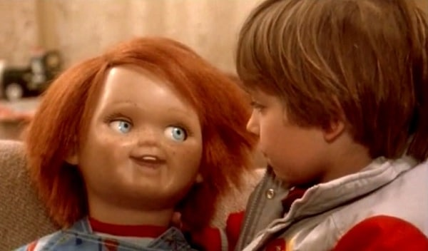 Child's Play (1988) - Movie Picture 01