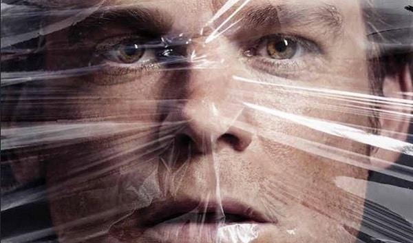 Dexter - Season 8 - Banner US 01