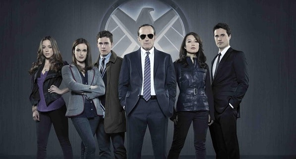 Marvel's Agents of SHIELD - Series Picture 01