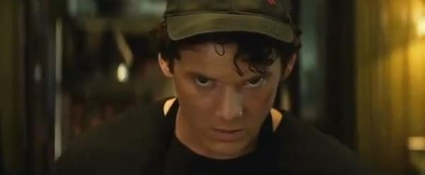 Odd Thomas (2013) - Movie Picture 01