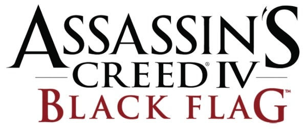 Assassin's Creed IV Black Flag - Logo