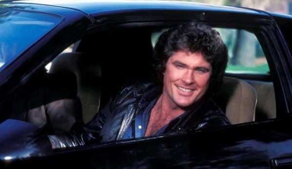 Knight Rider (1982) - Series Picture 01