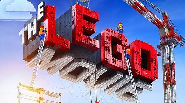 The Lego Movie (2013) - Banner US 01