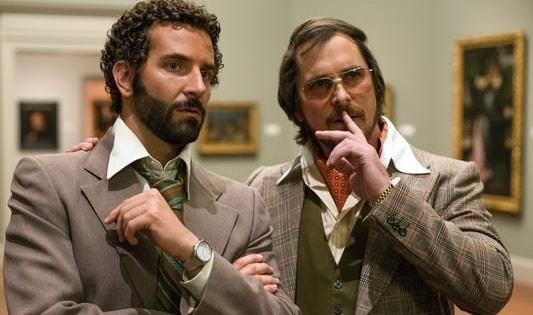American Hustle (2013) - Movie Picture 01