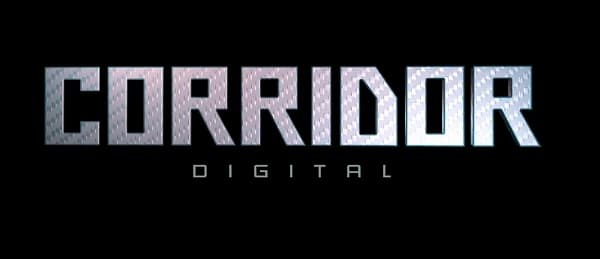 Corridor Digital - Logo 01