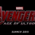 The Avengers Age of Ultron - Logo 01