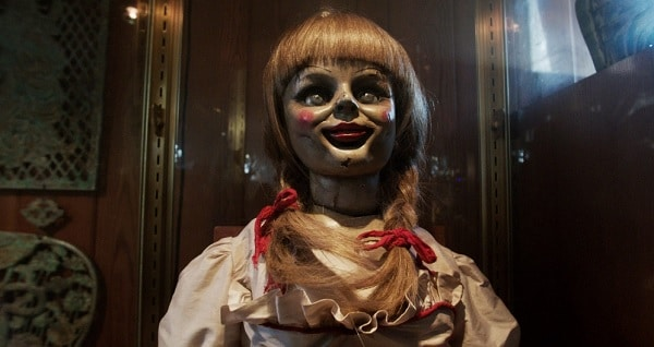 The Conjuring (2013) - Movie Picture 01