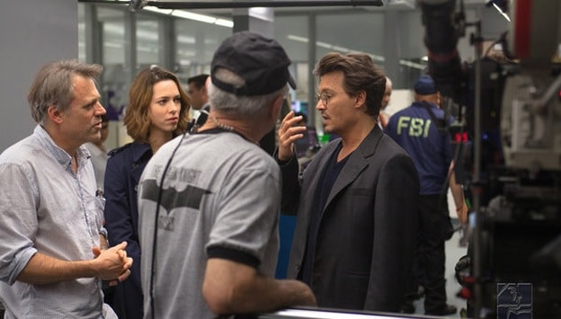 Transcendence (2014) - Movie Picture 01