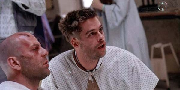 Twelve Monkeys (1995) - Movie Picture 01