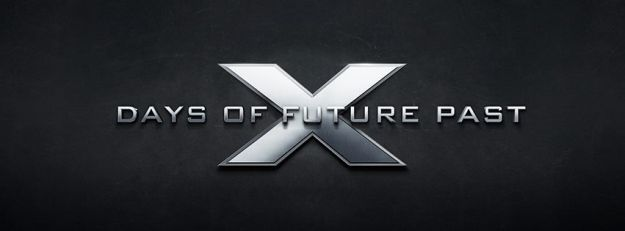 X-Men Days of Future Past - Logo 01