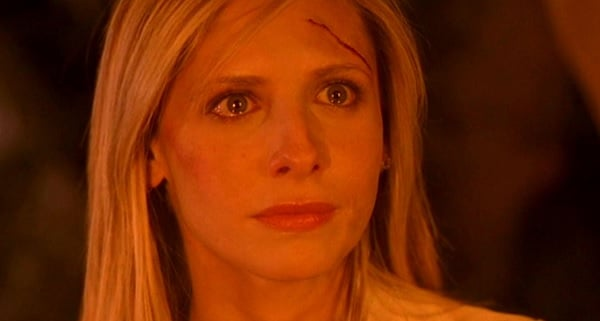 Buffy the Vampire Slayer - Season 7 Picture 01