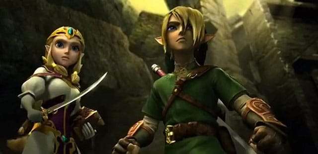 The Legend of Zelda (Imagi Studios) - Movie Picture 01
