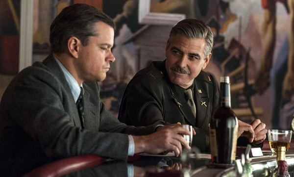 The Monuments Men (2013) - Movie Picture 01