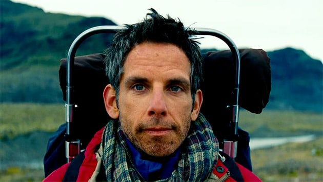 The Secret Life of Walter Mitty (2013) - Movie Picture 01