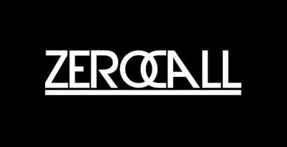 Zero Call - Logo