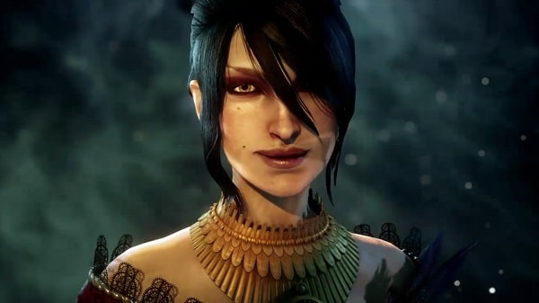 Dragon Age Inquisition - Screenshot 01