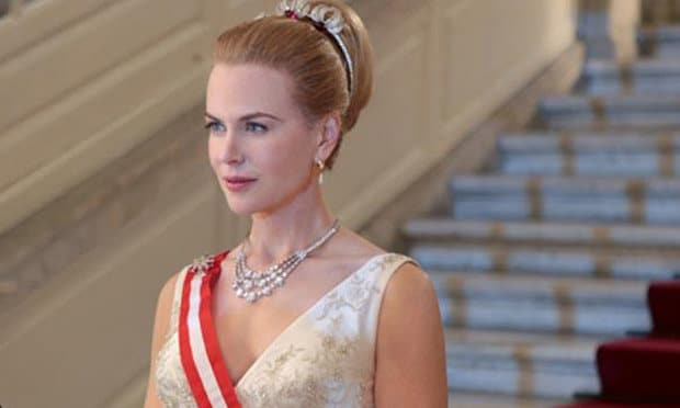 Grace de Monaco (2014) - Movie Picture 01