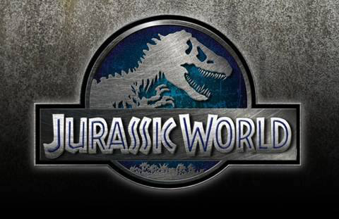 Jurassic World - Banner US 01