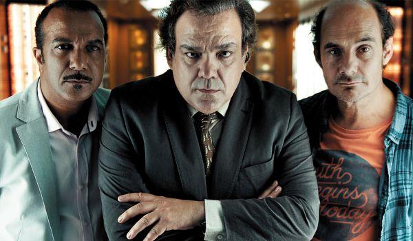 Les Trois Frères Le Retour - Movie Picture 01