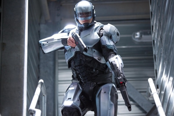 RoboCop (2014) - Movie Picture 01