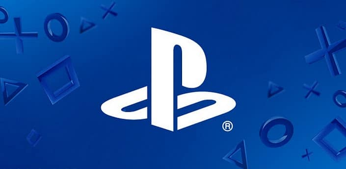 Sony Playstation - Logo 01