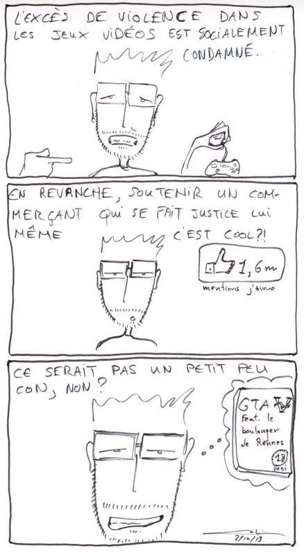Colin-Gribouille-lActu-Légitime-Violence