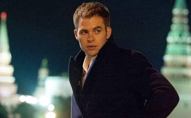 Jack Ryan Shadow Recruit - Movie Picture 02
