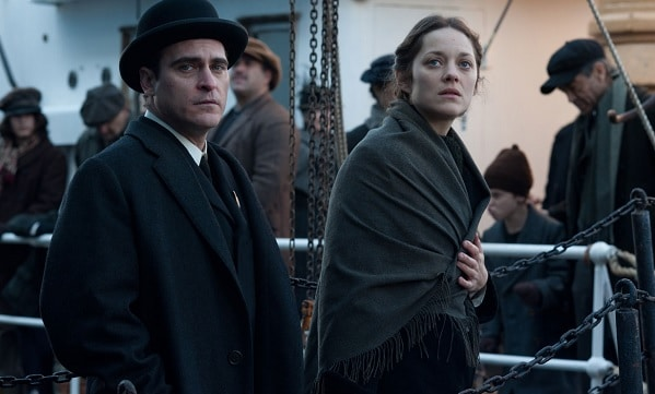 The Immigrant (2013) - Movie Picture 01
