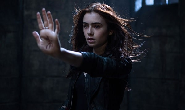 The Mortal Instruments City of Bones (2013) - Movie Picture 01
