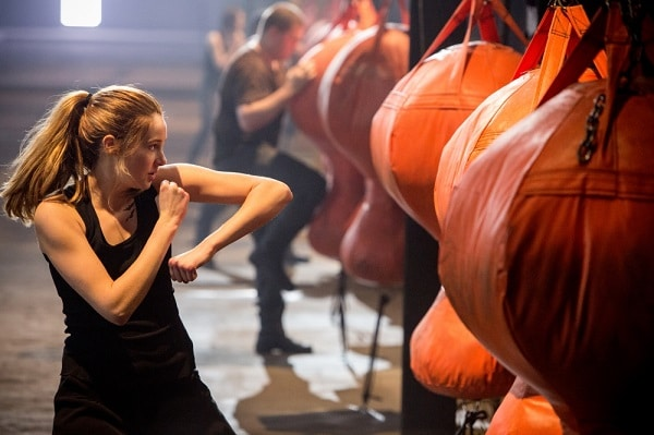 Divergent (2014) - Movie Picture 01
