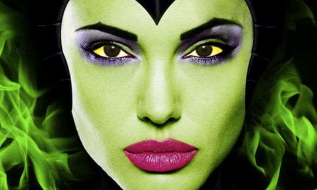 Maleficent (2014) - Movie Picture 01
