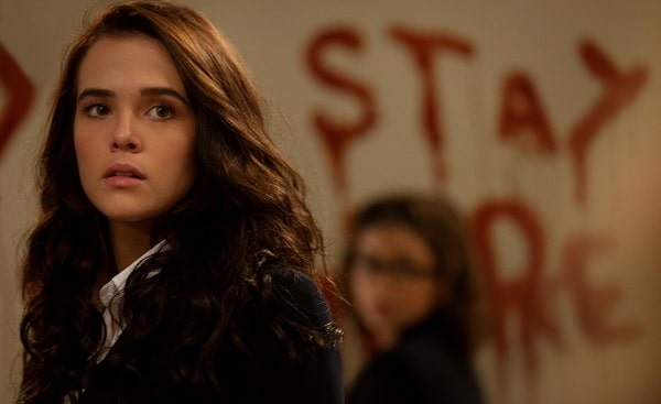 Vampire Academy (2014) - Movie Picture 01