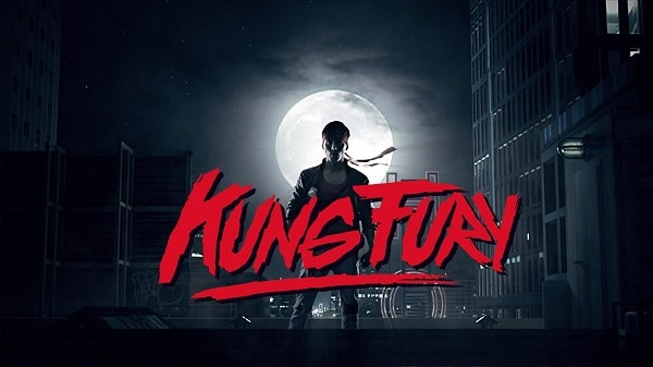 Kung Fury - Movie Picture 01