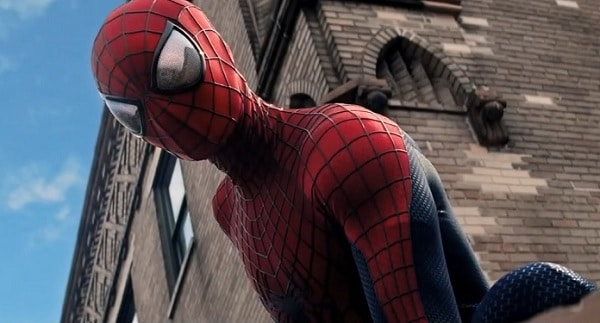 The Amazing Spider-Man 2 (2014) - Movie Picture 01