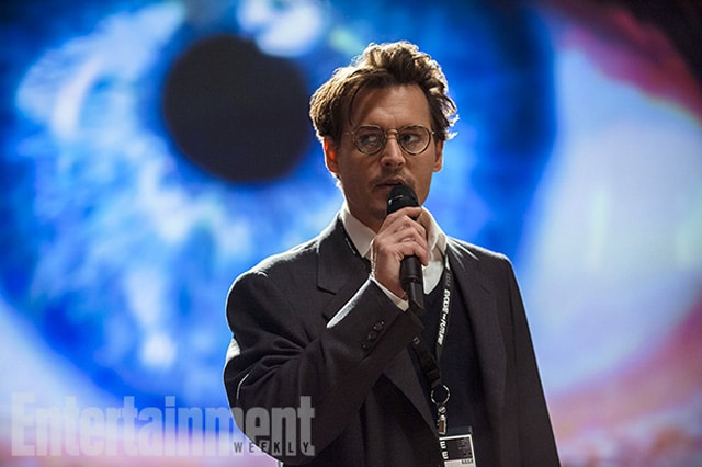 Transcendence (2014) - Movie Picture 02