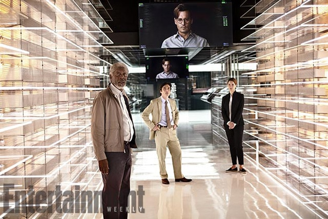 Transcendence (2014) - Movie Picture 03