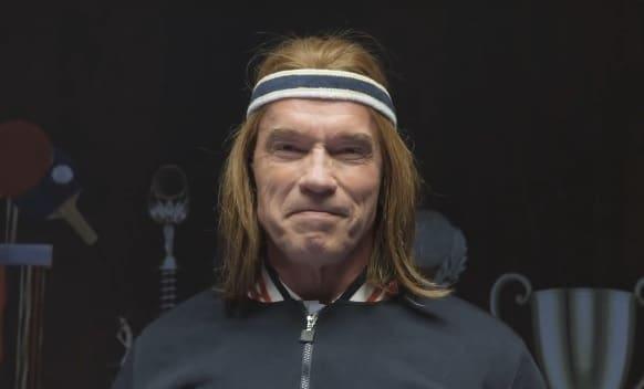 Arnold Schwarzenegger - Bud Light - Picture 01