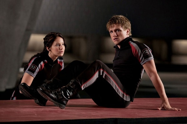 The Hunger Games (2012) - Movie Picture 01