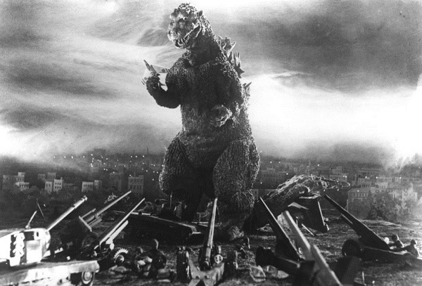 Godzilla The Original (1954) - Movie Picture 01