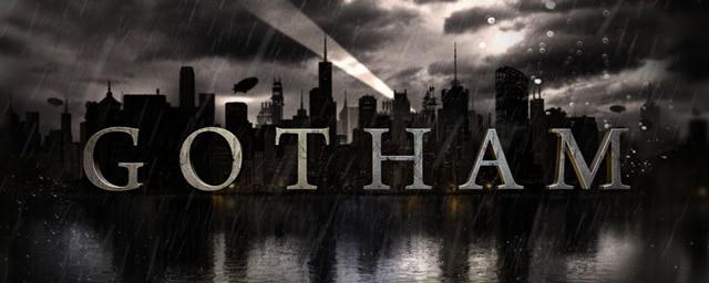 Gotham (2014) - Banner 01